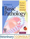 9781416053897: Robbins Basic Pathology