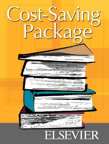 9781416054351: Kinn's The Administrative Medical Assistant - Text and Study Guide Package: An Applied Learning Approach