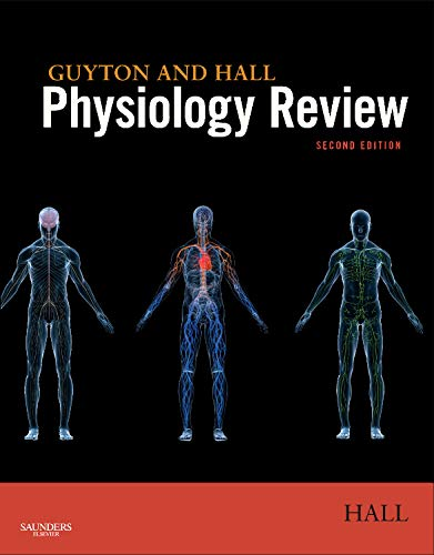9781416054528: Guyton & Hall Physiology Review, 2e (Guyton Physiology)