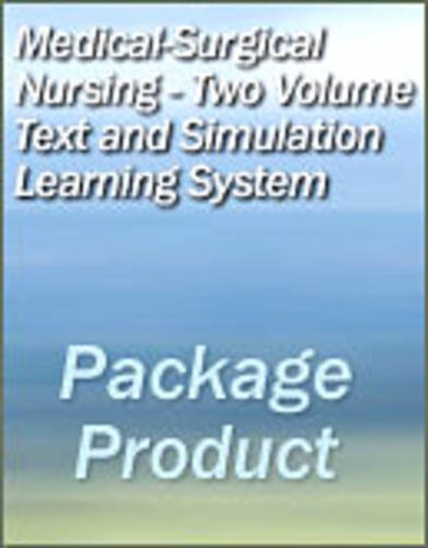 9781416056133: Medical-surgical Nursing: Patient-centered Collaborative Care