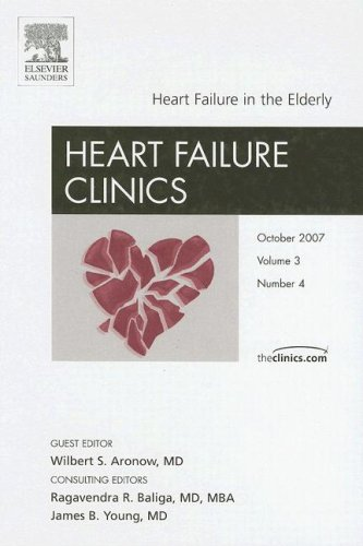 9781416056409: Heart Failure in the Elderly, An Issue of Heart Failure Clinics, 1e (The Clinics: Internal Medicine)