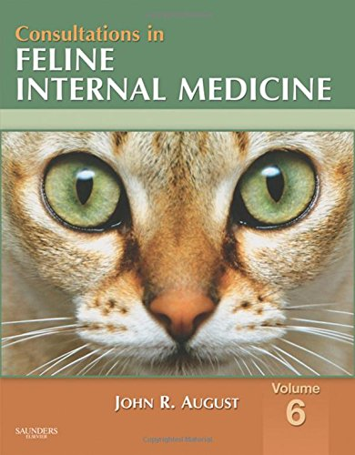 9781416056416: Consultations in Feline Internal Medicine, Volume 6, 1e