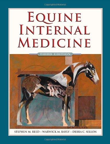 9781416056706: Equine Internal Medicine, 3e
