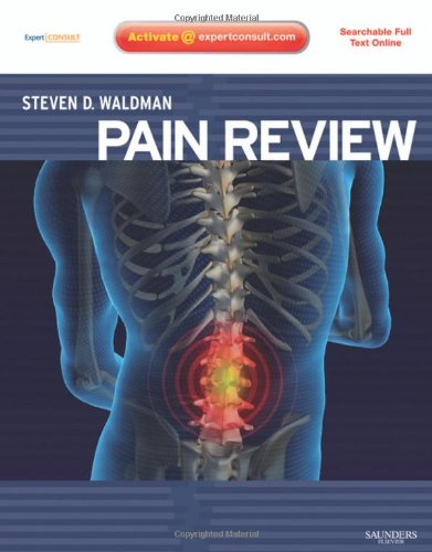 9781416058939: Pain Review: (Expert Consult: Online and Print)
