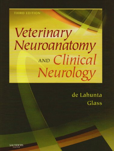 Veterinary Neuroanatomy and Clinical Neurology - Text and VETERINARY CONSULT Package, 3e: Alexander...