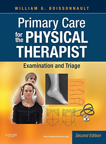 9781416061052: Primary Care for the Physical Therapist: Examination and Triage, 2e