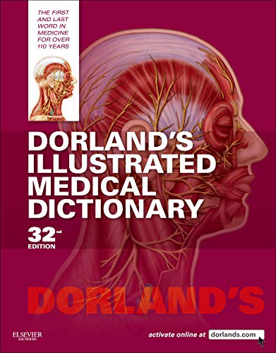 9781416062578: Dorland's Illustrated Medical Dictionary (Dorland's Medical Dictionary)