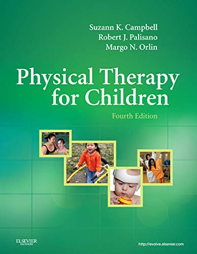 9781416066262: Physical Therapy for Children, 4e