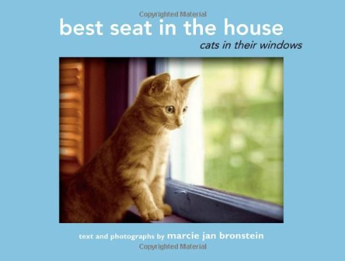 9781416205319: Best Seat in the House: Cats in Their Windows