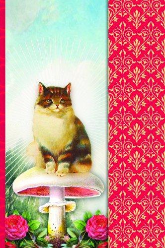 9781416208693: Magic Cat Journal