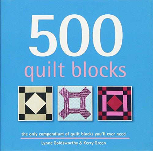 9781416209119: 500 Quilt Blocks