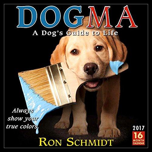 Dogma 2017 Wall Calendar