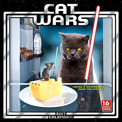 9781416243311: Cat Wars 2017 Wall
