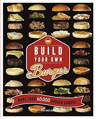 Build Your Own Burger: Vicki Smallwood