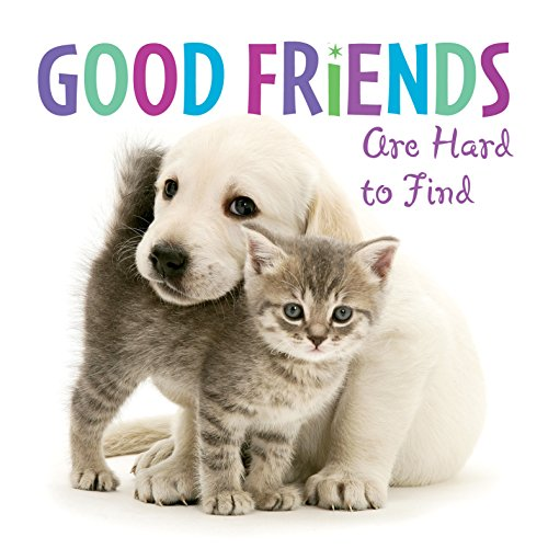 9781416245650: Good Friends Are Hard to Find