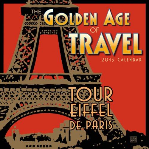 The Golden Age of Travel 2013 Mini: Linnea Design
