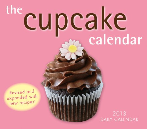 9781416290209: The Cupcake Calendar