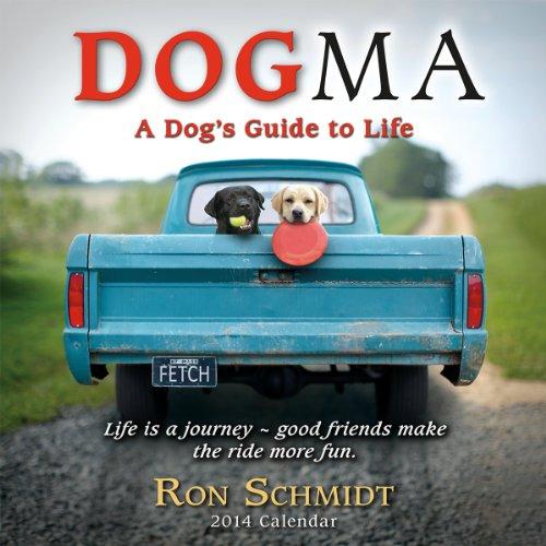 Dogma 2014 Mini (calendar): Ron Schmidt