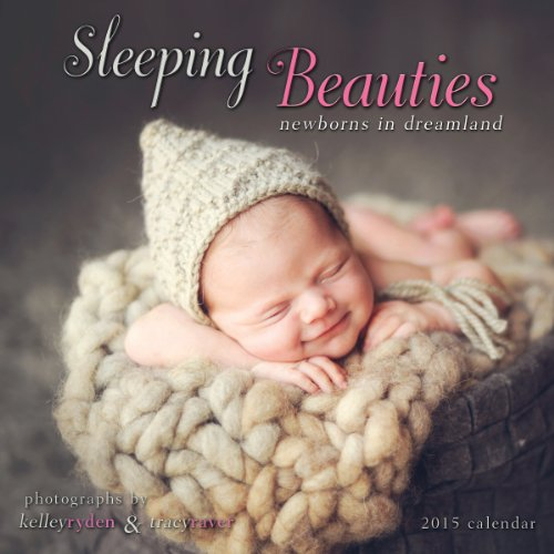 9781416295488 Sleeping Beauties Newborns In Dreamland 2015 Wall