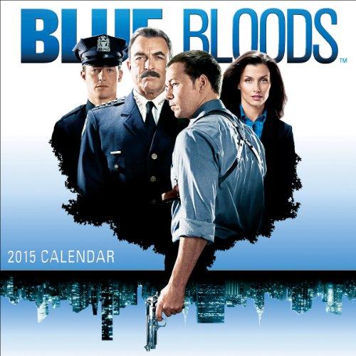 9781416295716: Blue Bloods Calendar