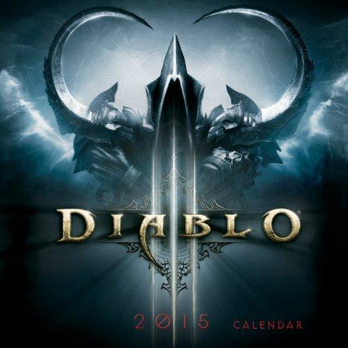 9781416295853: Diablo Calendar