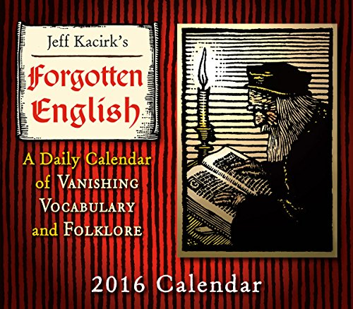 9781416298779: Forgotten English Day-to-Day