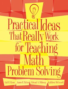 Practical Ideas That Really Work for Teaching Math Problem Solving [Paperback]: Practical Ideas ...