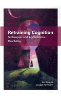 9781416404385: Retraining Cognition: Techniques and Applications
