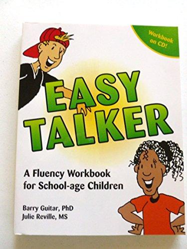 9781416404729: Easy Talker: A Fluency Workbook for School-age Children Kit