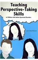 9781416404828: Teaching Perspective-Taking Skills to Children With Autism Spectrum Disorders