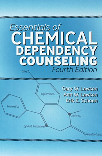 9781416406914: Essentials of Chemical Dependency Counseling