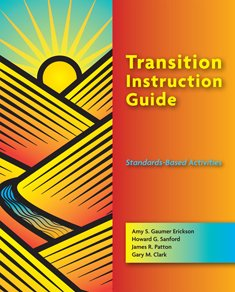 9781416409922: Transition Instruction Guide: Standards-based Activities