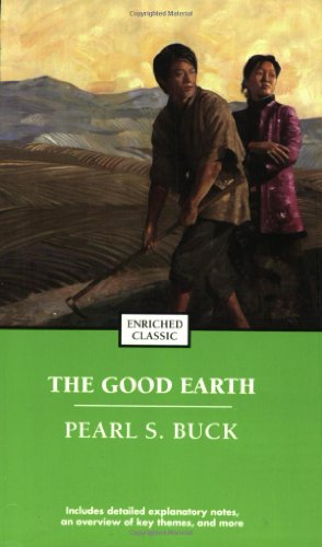 9781416500186: The Good Earth (Enriched Classics (Pocket))