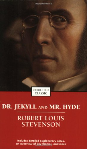 9781416500216: Dr. Jekyll and Mr. Hyde (Enriched Classics)
