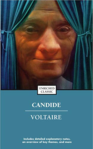 9781416500308: Candide (Enriched Classics (Pocket))