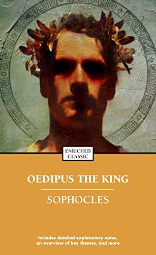 9781416500339: Oedipus the King (Enriched Classics)