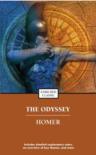 9781416500360: The Odyssey (Enriched Classics)
