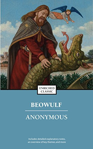 9781416500377: Beowulf (Enriched Classics)