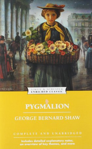 9781416500407: Pygmalion (Enriched Classics Series)