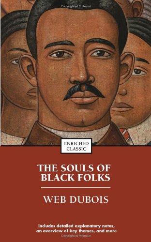 9781416500414: The Souls of Black Folk (Enriched Classics)