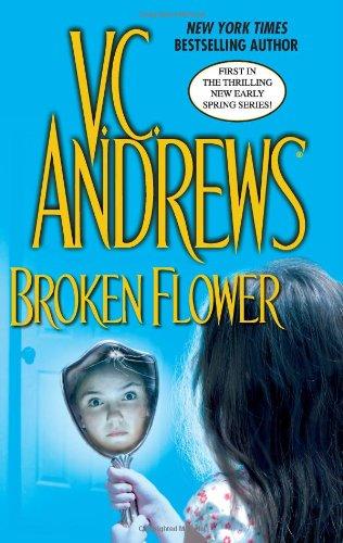 9781416500537: Broken Flower