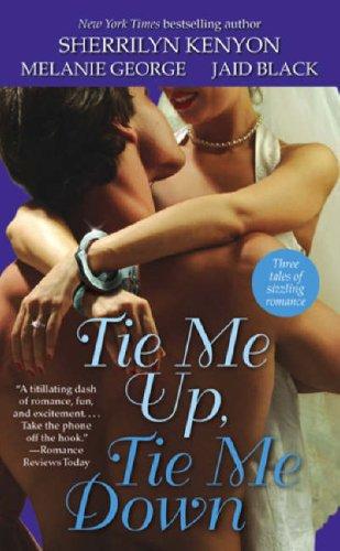 9781416501602: Tie Me Up, Tie Me Down