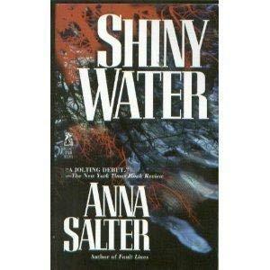 9781416501855: Shiny Water