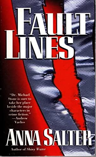 9781416501954: Fault Lines