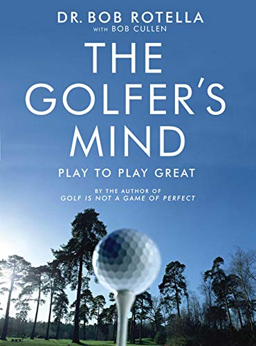 9781416502296: The Golfer's Mind