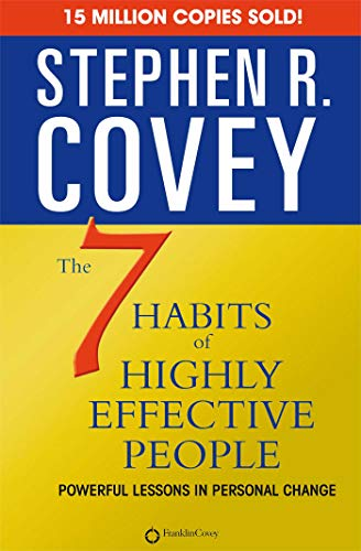 9781416502494: 7 Habits of Highly Effective People