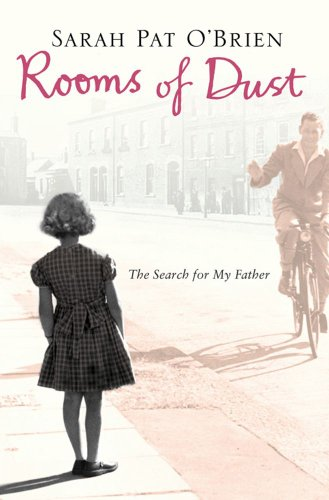 9781416502555: Rooms of Dust: The Search for My Father