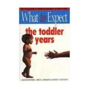 9781416502630: What to Expect : The Toddler Years (O/P)