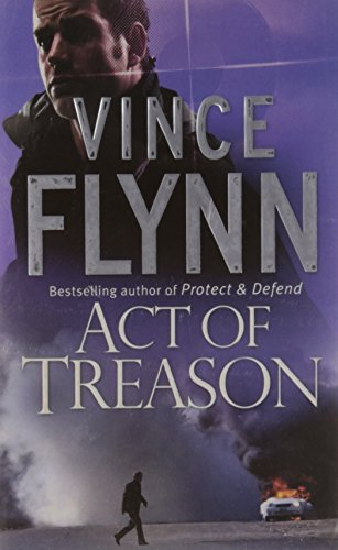 9781416502692: Act of Treason