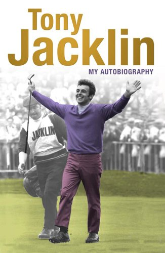 9781416502746: Jacklin : My Autobiography